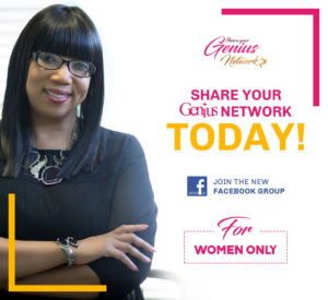 For-Women-Only-Share-Your-Genius-Network-Today